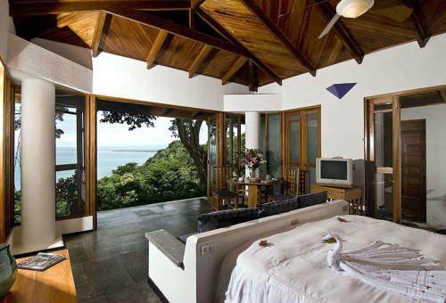 Hotel Adult Only Makanda by The Sea in Costa Rica