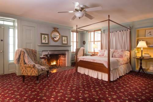 Adult Only Hotel Peach Grove Inn in New York