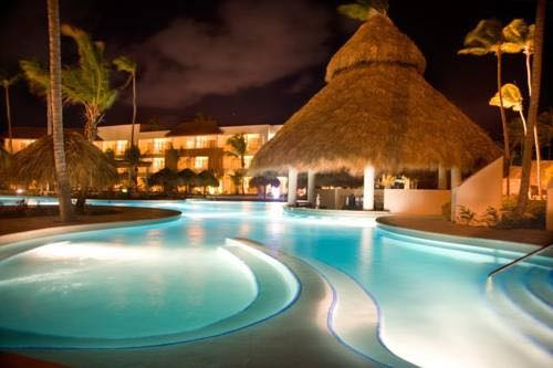 Secrets Royal Beach Punta Cana Adult Only Hotel in Dominican Republic