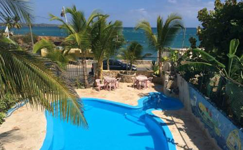 Hotel El Viejo Pirata Adults Only en Punta Cana