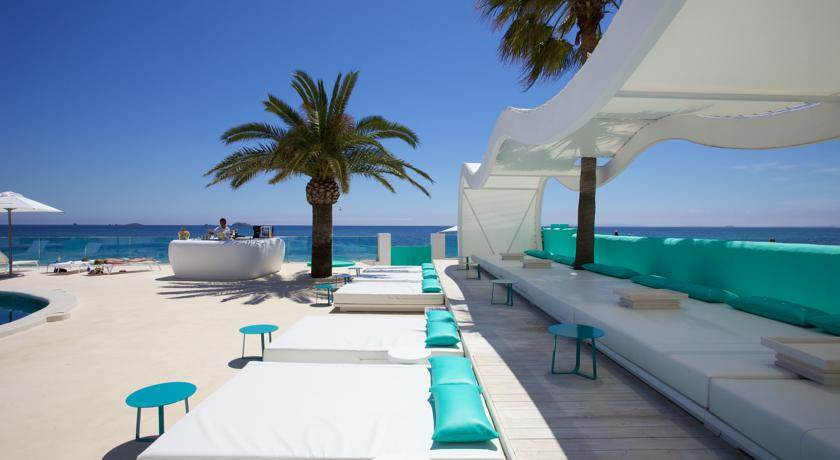 Adults Only Hotels on Ibiza
